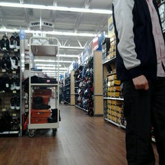 Photo taken at Walmart Supercenter by LaMont'e B. on 12/24/2012