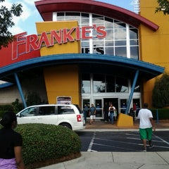 Photo taken at Frankie's by LaMont'e B. on 10/6/2012