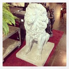 Photo taken at Tai Pan Trading by Karina W. on 12/15/2012
