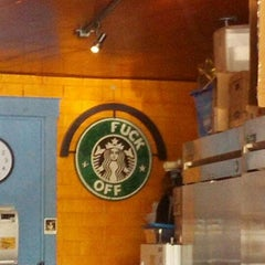 Photo taken at Epoch Coffee by Melissa P. on 2/23/2013