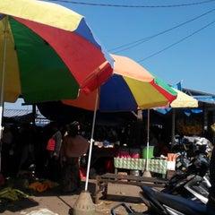 Photo taken at Pasar Daya by Agus Salim O. on 6/29/2014