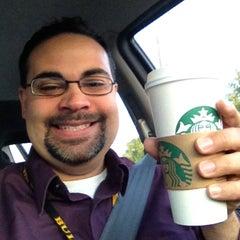 Photo taken at Starbucks by Don J. on 4/25/2013