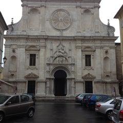 Photo taken at Basilica di San Nicola by Dmitri D. on 5/19/2014