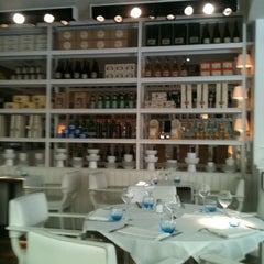 Photo taken at Bazaar by Joan T. on 10/13/2012