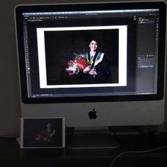 Photo taken at Rumahphoto Photography Studio by Natan S. on 7/8/2014