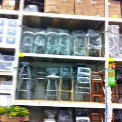 Photo taken at The Home Depot by Jorge R. on 9/27/2012