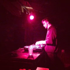 Photo taken at The HiFi Club by Locke V. on 2/20/2014