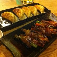 Photo taken at Umami Cafe by Karen S. on 9/26/2012
