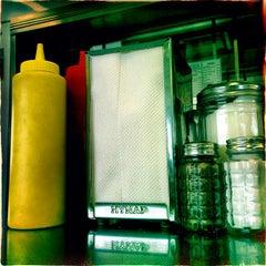 Photo taken at Greene's Hamburgers by Don J. on 4/30/2013