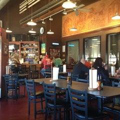 Photo taken at Breckenridge Brewery & BBQ by Kathleen M. on 3/2/2013