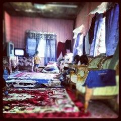 Photo taken at Kg. Badak Mati by HajiDonEddie A. on 10/25/2012