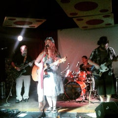 Photo taken at The Rogue Bar by Brandi F. on 3/27/2015