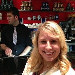 Photo taken at Cafe Dolci by Tim K. on 2/18/2013