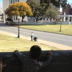 Photo taken at The Grassy Knoll by Patrick G. on 11/20/2012