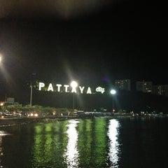 Photo taken at Bali Hai Pier by Kawan K. on 4/30/2013
