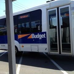 Photo taken at Budget Car Rental by xxsopmacxx on 4/22/2013