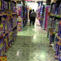 Photo taken at Juguetibici by Daan . on 12/24/2012