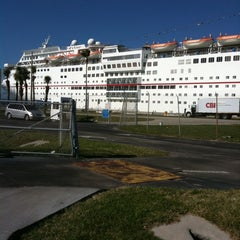 Photo taken at Carnival Ecstasy by Dru Y. on 11/26/2011