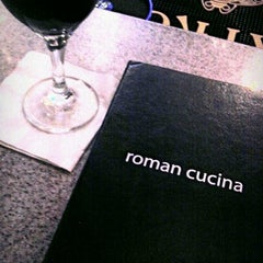 Photo taken at Roman Cucina by Erik @ S. on 7/18/2012