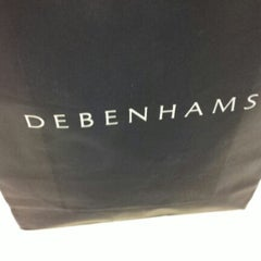 Photo taken at Debenhams by Dutch D. on 9/15/2012