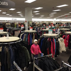 Photo taken at Nordstrom Rack Liberty Tree Mall by Stanislav L. on 3/1/2015