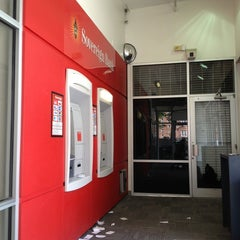 Photo taken at Santander Bank by Jonathan J. on 6/23/2013