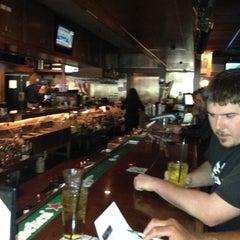 Photo taken at Oak City Sports Tavern by Robert E. on 10/4/2012