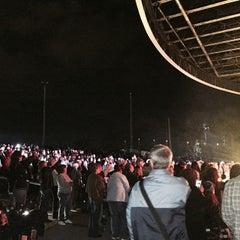 Photo taken at Pompano Beach Amphitheatre by alyona u. on 11/29/2014