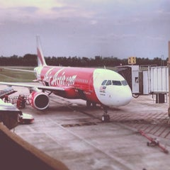 Photo taken at Low Cost Carrier Terminal (LCCT) by Rudy Z. on 7/7/2013