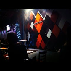 Photo taken at Carolines on Broadway by Jthekid3 on 11/28/2012