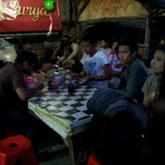 Photo taken at Nasi jagal by Delvy H. on 11/17/2012