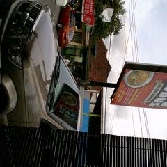 """Photo taken at Soto Kudus """"Menara Kudus"""" by Benny M. on 1/3/2013"""