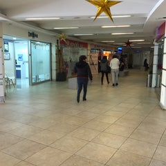 Photo taken at Plaza Puerta Condesa by Ramon V. on 12/15/2015