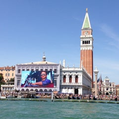 Photo taken at Ristorante Al Giardinetto by Konstantin D. on 8/15/2013