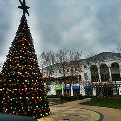Photo taken at The Shops at Atlas Park by Janice C. on 11/19/2012