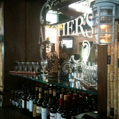 Photo taken at Archer's Tavern by Mike F. on 7/23/2013