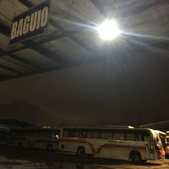 Photo taken at Victory Liner (Pasay Terminal) by Norina H. on 8/6/2015