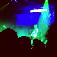 Photo taken at Electric Brixton by Dan H. on 5/23/2015