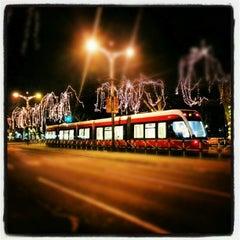 Photo taken at Pravni fakultet by Strahinja on 12/23/2012