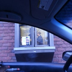 Photo taken at Wendy's by Lindsey S. on 5/11/2013