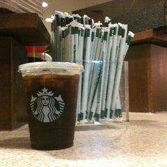 Photo taken at Starbucks by Garri M. on 10/17/2012