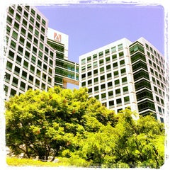 Photo taken at Adobe by Naoki T. on 6/2/2013