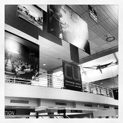 Photo taken at University Of Illinois Willard Airport (CMI) by Naoki T. on 11/2/2013