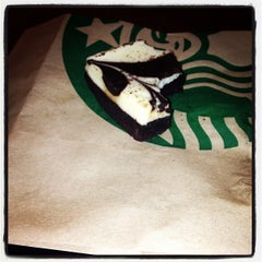 Photo taken at Starbucks by Robb T. on 2/9/2013