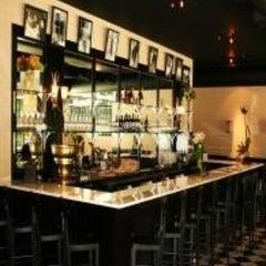 Photo taken at Estragon Tapas Bar by Jason M. on 12/28/2012