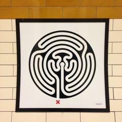 Photo taken at Tufnell Park London Underground Station by Chris P. on 3/6/2013
