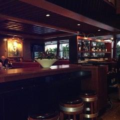 Photo taken at J. Alexander's Restaurant by Karen on 11/13/2012