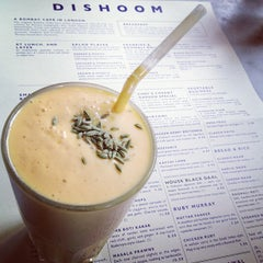 Photo taken at Dishoom by Lalana P. on 6/26/2013