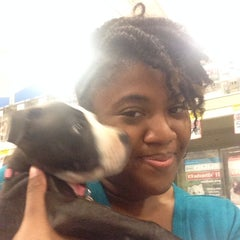 Photo taken at PetSmart by Memeka86 on 9/6/2014