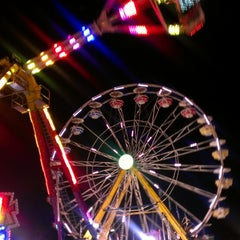 Photo taken at Miami-Dade County Fair and Exposition by Janet F. on 3/28/2013